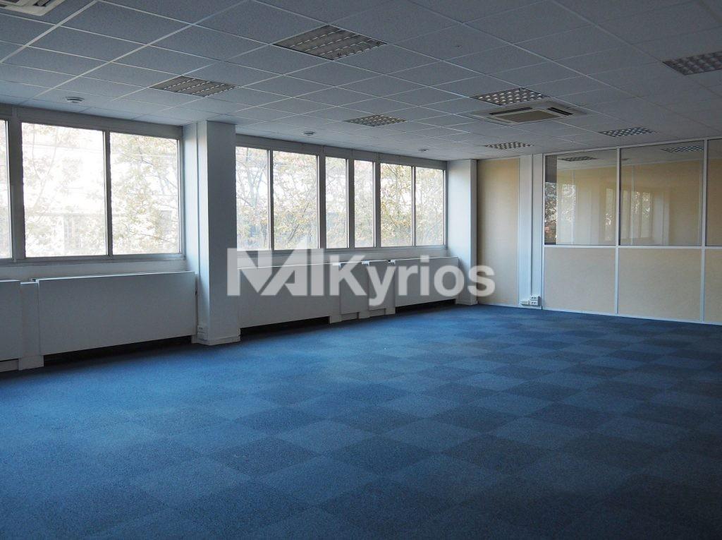 'Britannia' - A LOUER 267 m² de bureaux à Lyon 3 - Photo 1