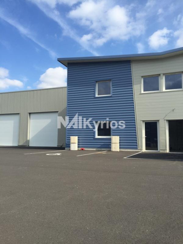 A VENDRE/ A LOUER - Local d'activité neuf de 460 m² à Béligneux - Photo 1