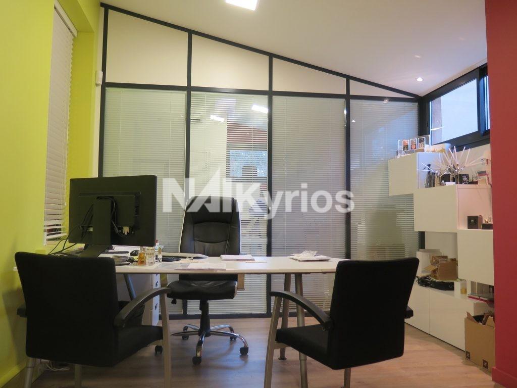 A LOUER - Bureaux de 111 m² en RDC à Lyon 3 quartier Montchat - Photo 1