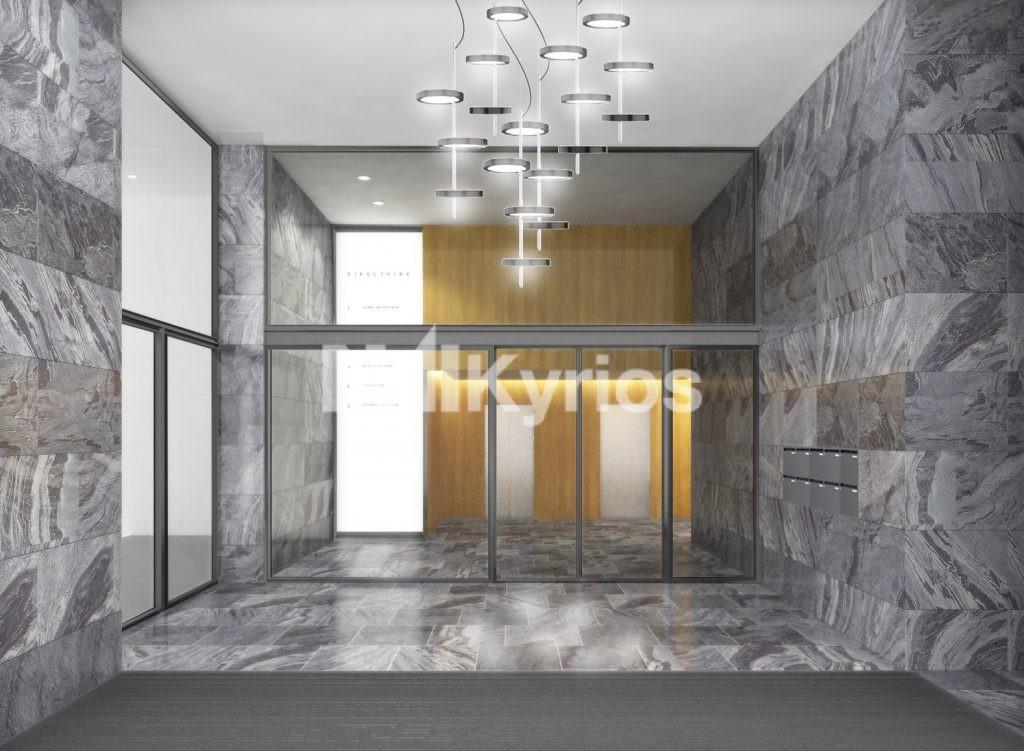 'ARCHIVEA' - A LOUER Bureaux neufs de 672 m² à Lyon 03 - Photo 1