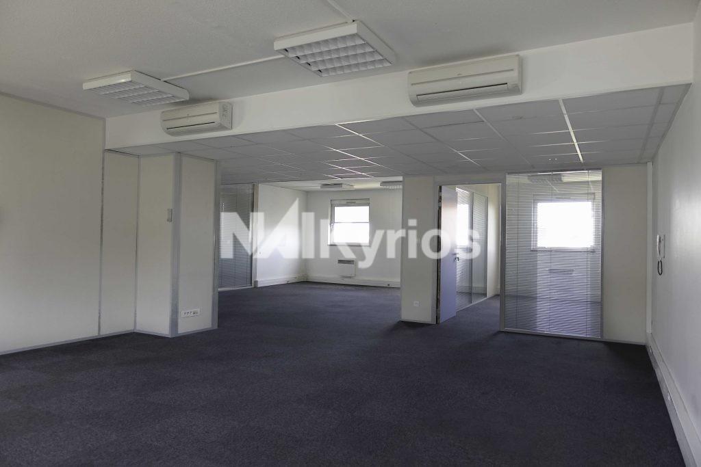'LE GALAXIE' A LOUER -131 m² de bureaux en étage élevé à Lyon 3 - Photo 1