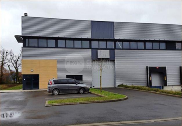Location Entrepôt Saint Jean D Illac 33127 - Photo 1
