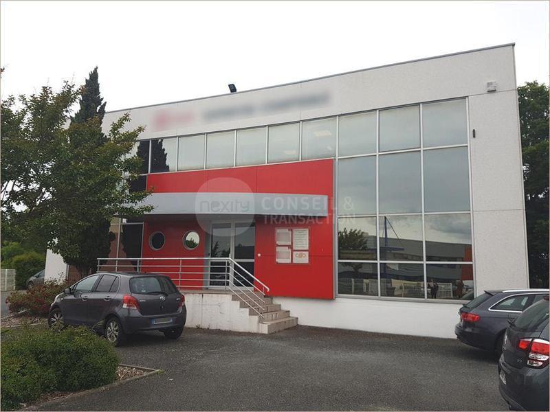 Location Bureaux Floirac 33270 - Photo 1