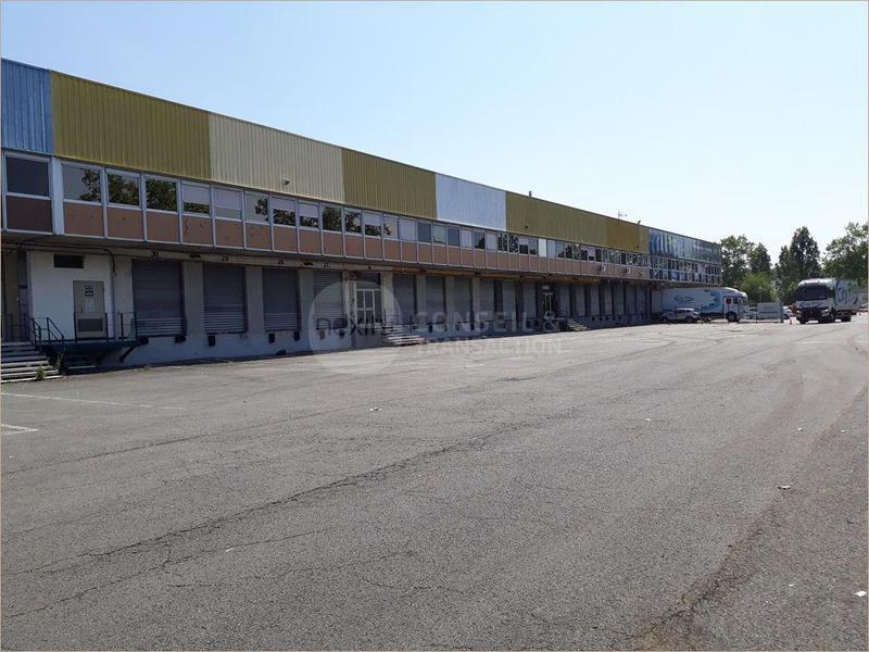Location Locaux d'activités Bordeaux 33300 - Photo 1