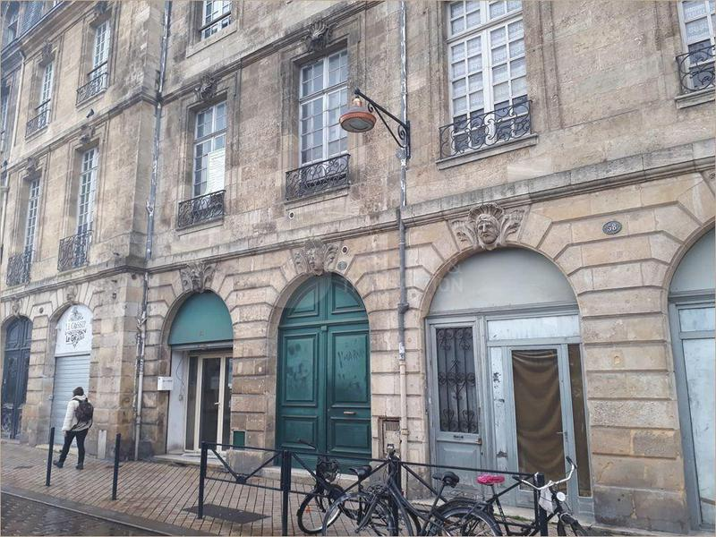 Location Bureau Bordeaux 33000 - Photo 1