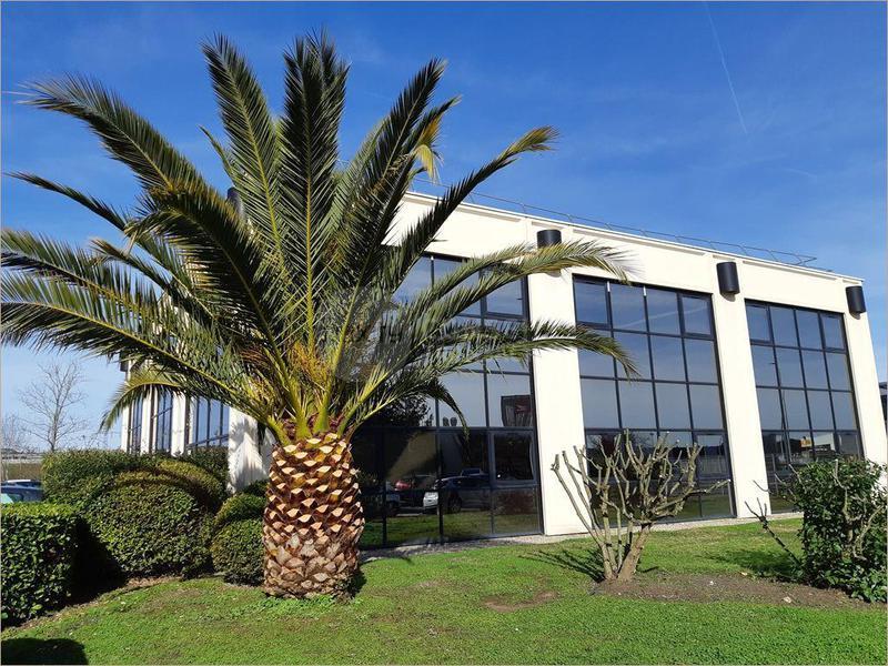 Location Bureau Merignac 33700 - Photo 1