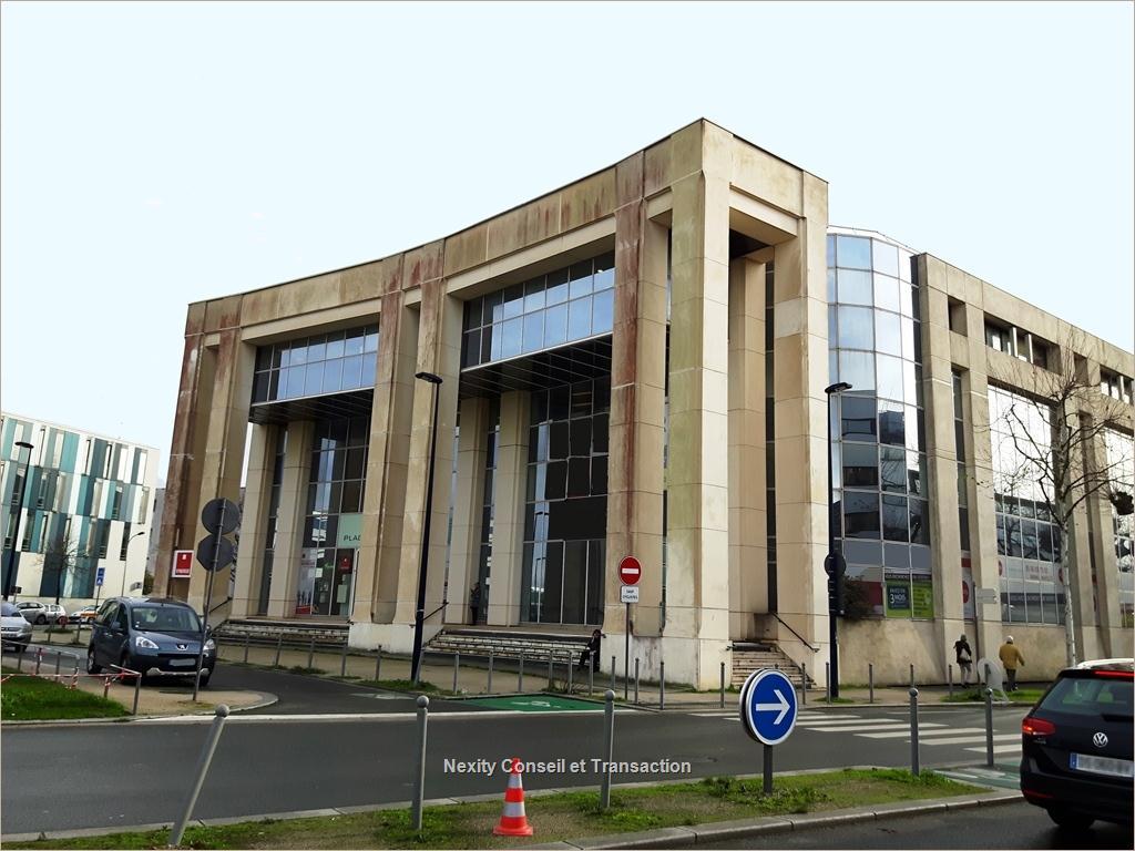 Location bureau bordeaux m² u bureauxlocaux