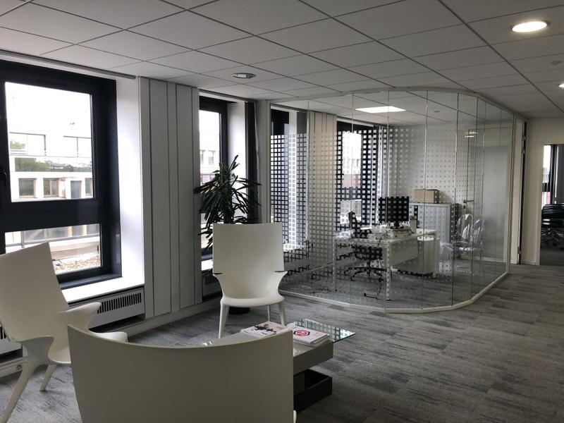 Lille now coworking bienvenue dans le «palace des espaces de
