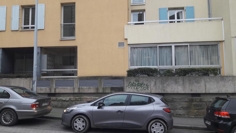 Bureaux Centre Ville Rennes - Photo 1