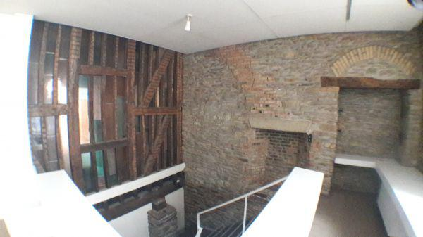 Bureaux - 266 m² - Centre Historique Rennes - Photo 1
