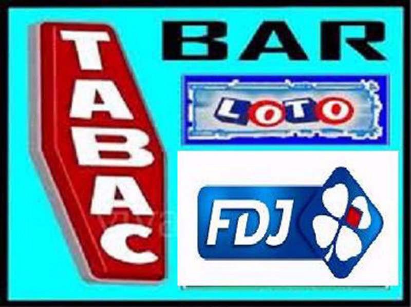 Fonds de commerce Tabac bar brasserie fdj - Photo 1