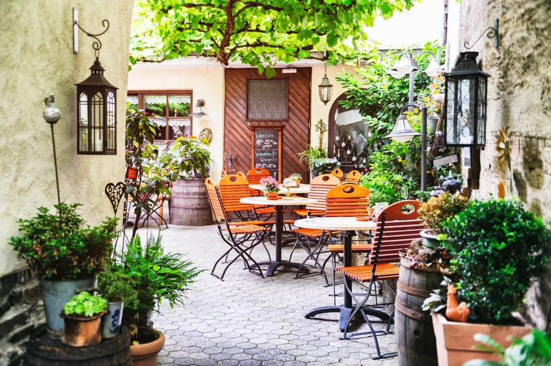 Fonds de commerce bar restaurant - Photo 1
