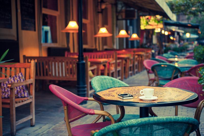 Fonds de commerce restaurant. Emplacement N1 - Photo 1