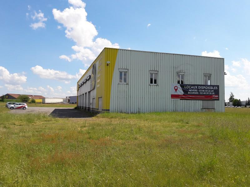 Local commercial,magasin, commerce,industrielle - Photo 1