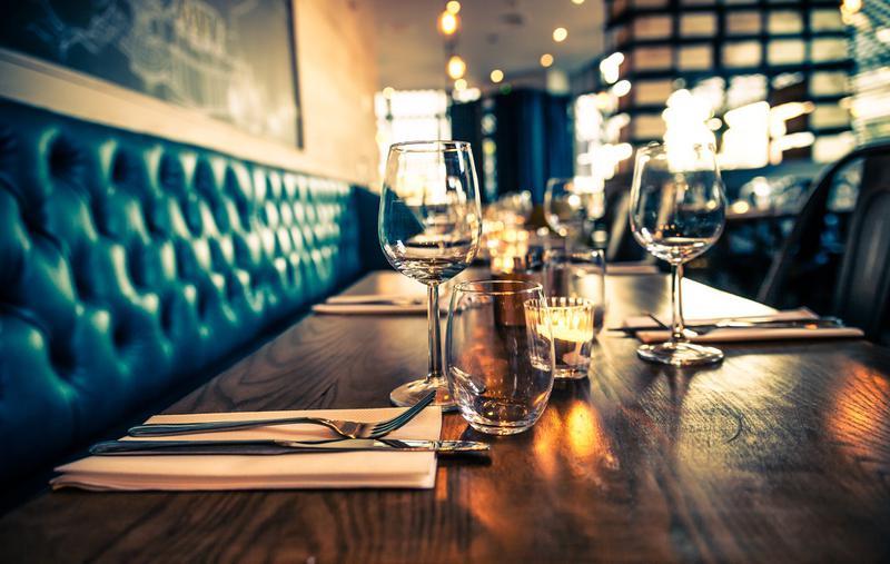 Fonds de commerce Restaurant Emplacement N1 - Photo 1