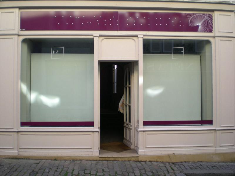 Local commercial Bourges 56 m² - Photo 1