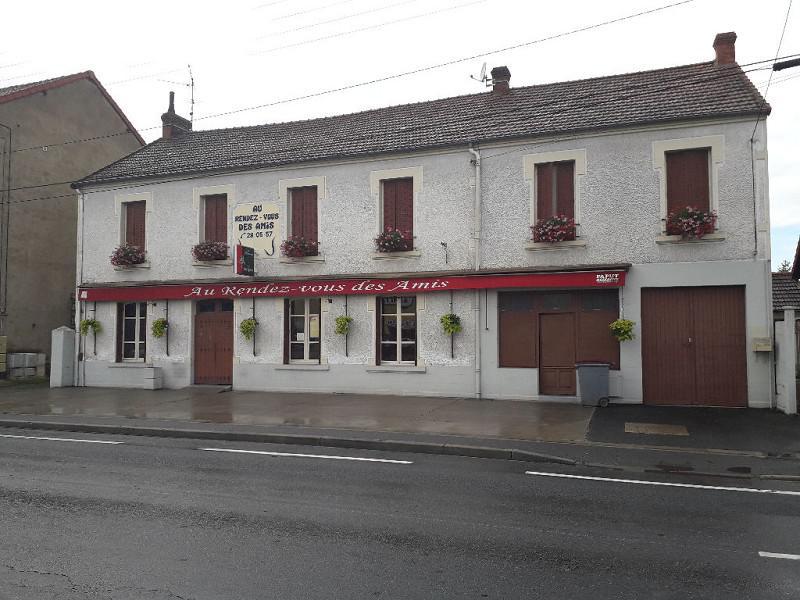 Local commercial Montlucon 320 m2 - Photo 1