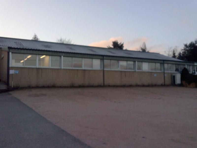 Entrepôt / local industriel Premilhat 420 m2 - Photo 1