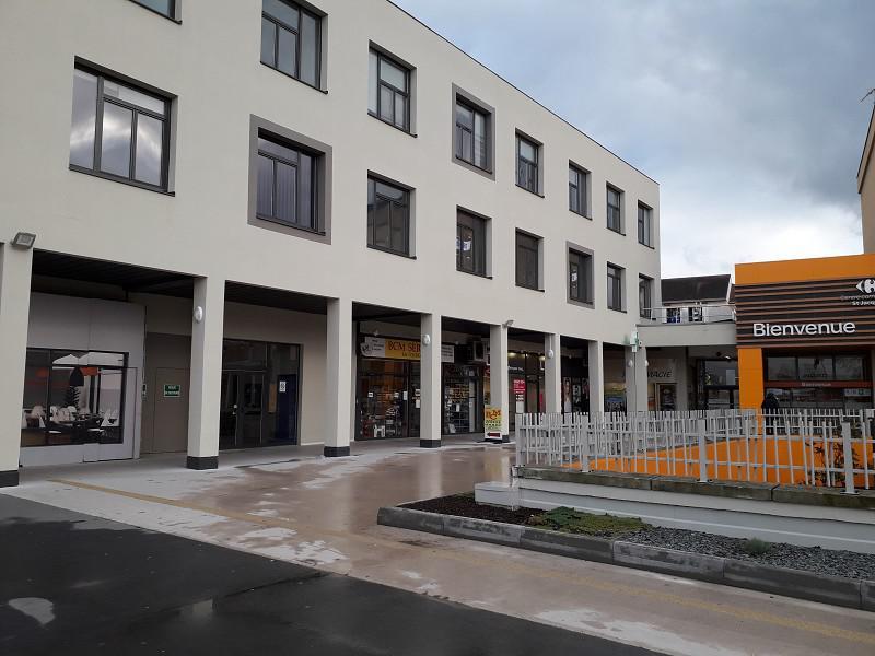 Location Bureaux Montlucon 03100 - Photo 1