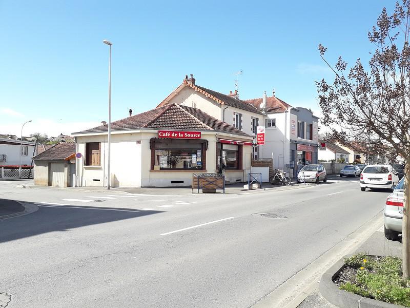 Fonds de commerce bar brasserie - Photo 1