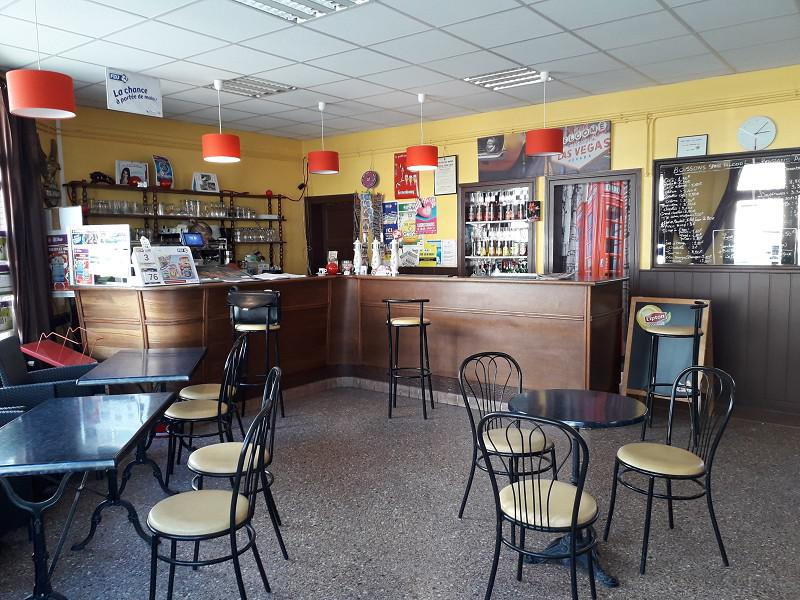 Fonds de commerce bar brasserie - Photo 1