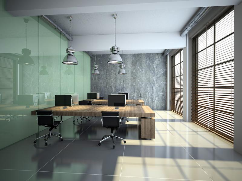 Immeuble bureaux - Photo 1