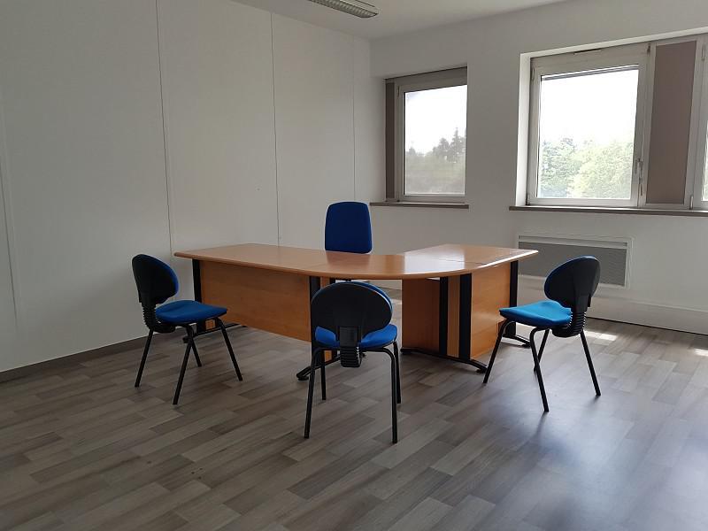 Location Bureaux Limoges 87100 54m² Bureauxlocauxcom