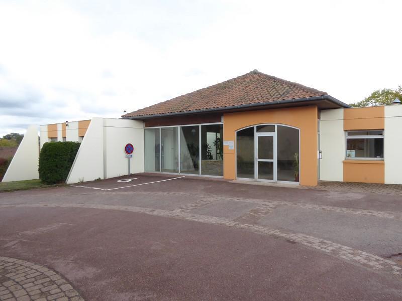 Location Bureau Limoges 87100 61m Bureauxlocaux Com