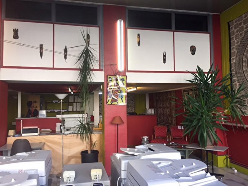 LYON 7° - rue de Marseille - Cession DAB  - Local commercial 160m² - Photo 1