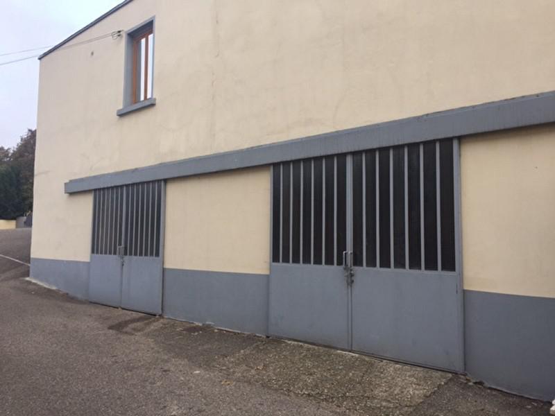 FONTAINES/SAONE - Quai de Saône - Entrepôt/Bureau à louer 445m² - Photo 1