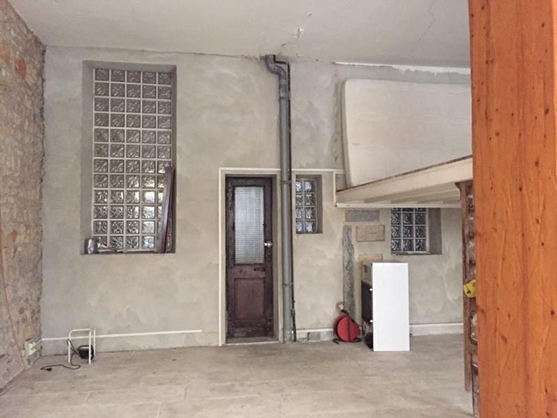 LYON 7° - rue Salomon Reinach - Local commercial à louer 87m² + s/sol 70m² - Photo 1