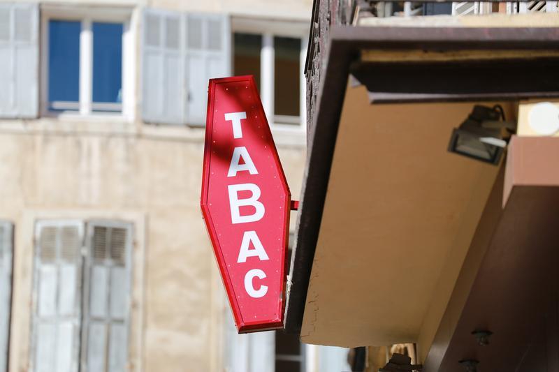 Tabac presse loto Ouest Lyonnais - Photo 1