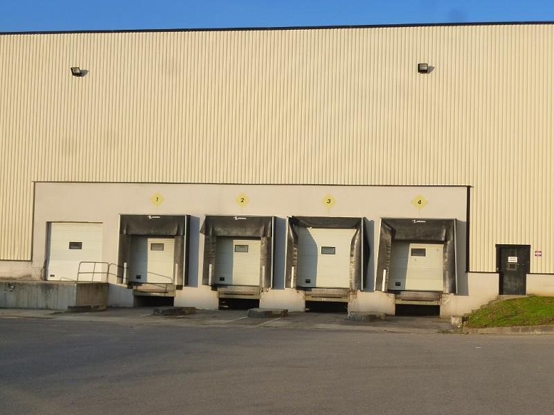 Entrepôt / local industriel Brie Comte Robert 2820 m2 - Photo 1