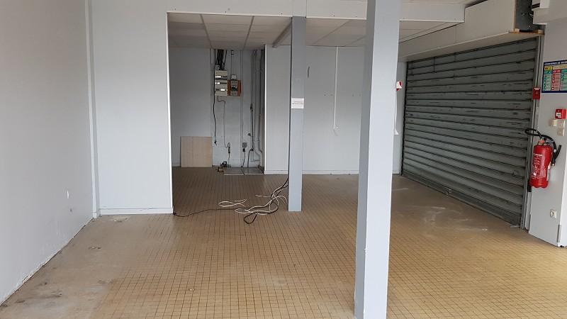 Local commercial TOURNAN EN BRIE 44,50 m² - Photo 1