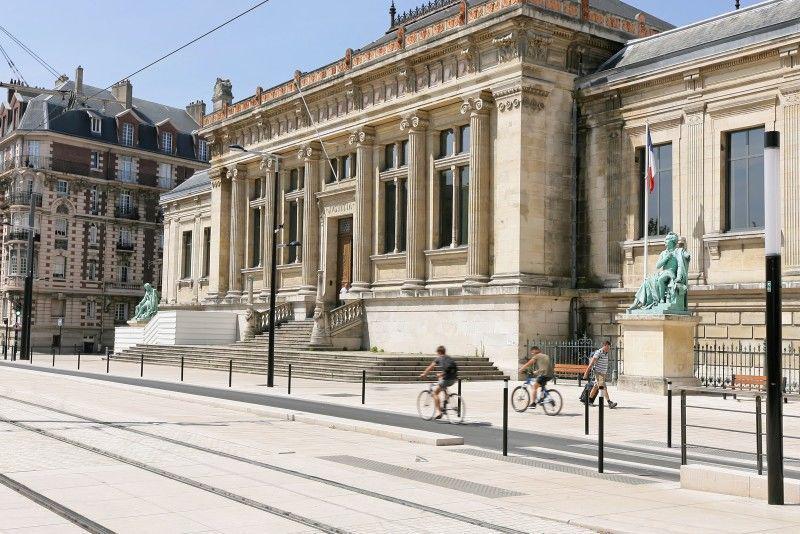 Location bureaux le havre 76600 50m2 - Tribunal de grande instance de strasbourg chambre commerciale ...