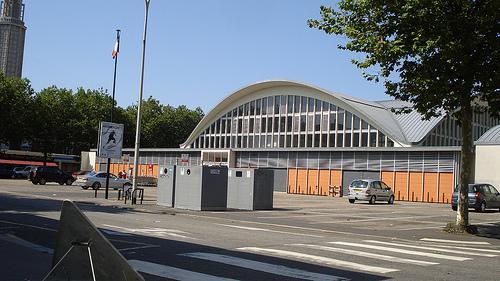 Le Havre Centre-Ville - A Louer - Local Commercial - - Photo 1
