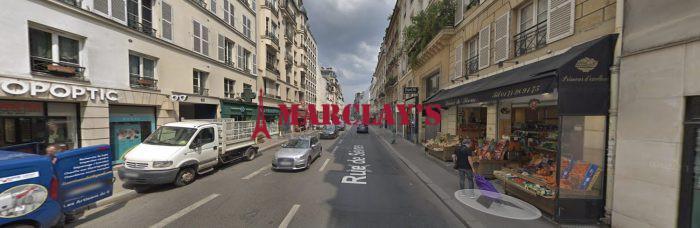 Boutique au coeur des commerces de la rue de Sevres - Photo 1