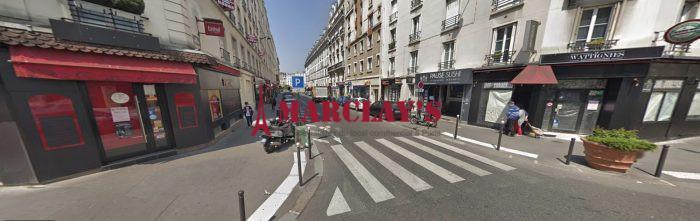 Boutique rénovée de 65 m2 Paris 12 - Photo 1