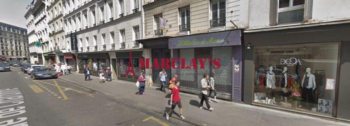 Boutique Rue de Charonne Exclusivité - Photo 1
