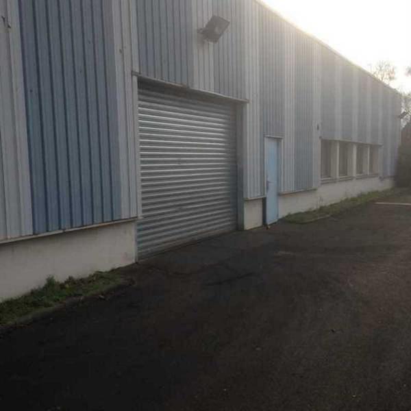 A VENDRE, Bâtiment industriel à vendre proche centre - Photo 1
