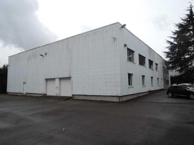 A VENDRE OU A LOUER, Immeuble mixte indépendant - Photo 1