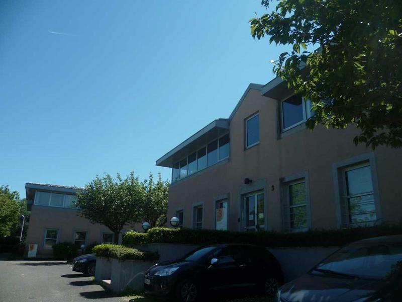 Location Bureaux Fourqueux 78112 - Photo 1