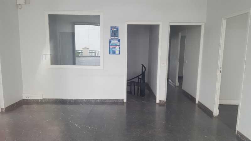 A LOUER, Bâtiment de bureaux indépendant proche A13/A14 - Photo 1
