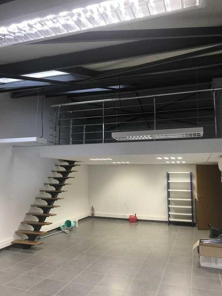 A LOUER, Bureaux loft - Photo 1