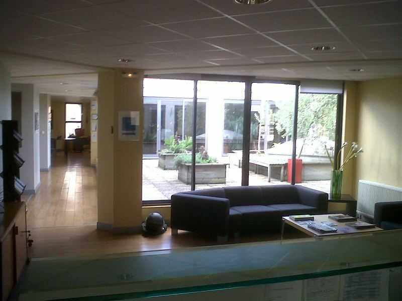 Location Bureaux Velizy Villacoublay 78140 - Photo 1