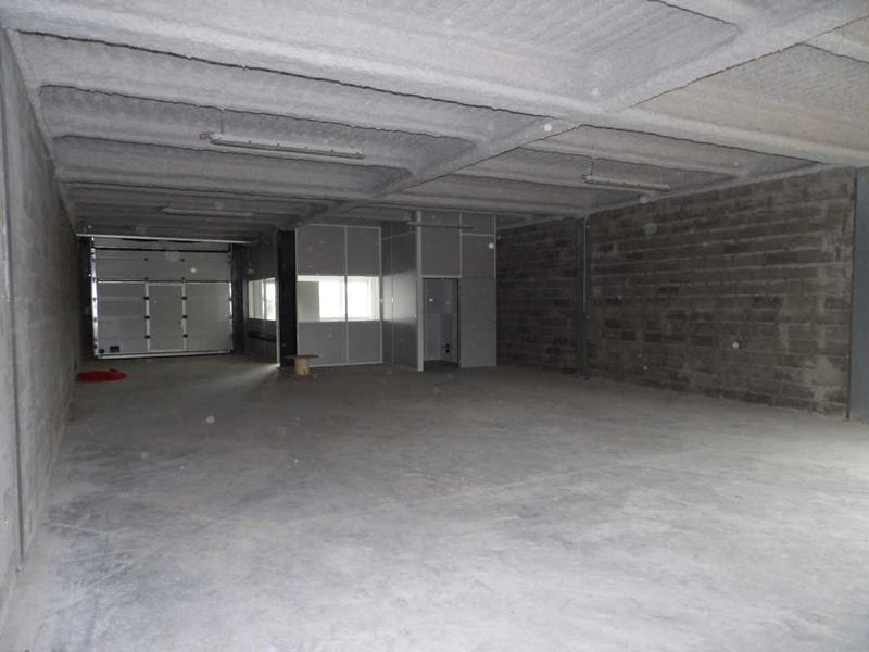 A LOUER, Immeuble neuf d'activité - Photo 1