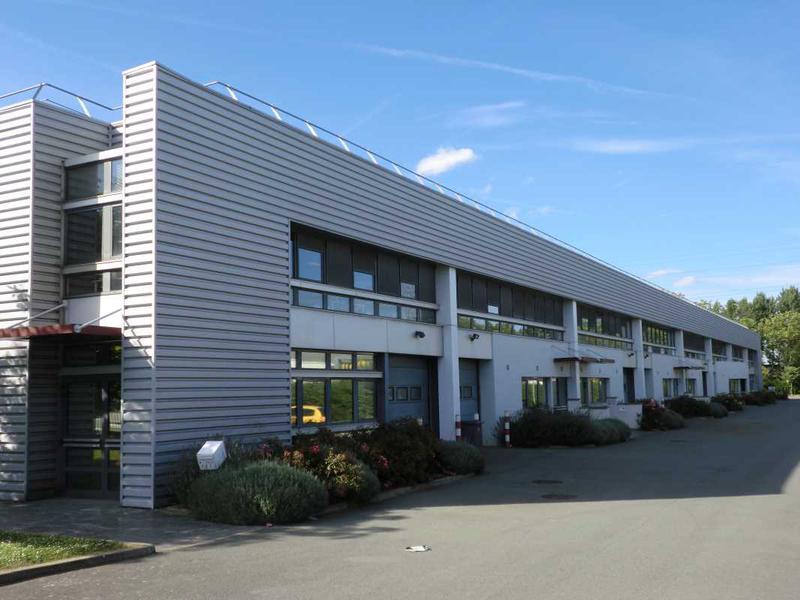 Location Locaux d'activités Trappes 78190 - Photo 1