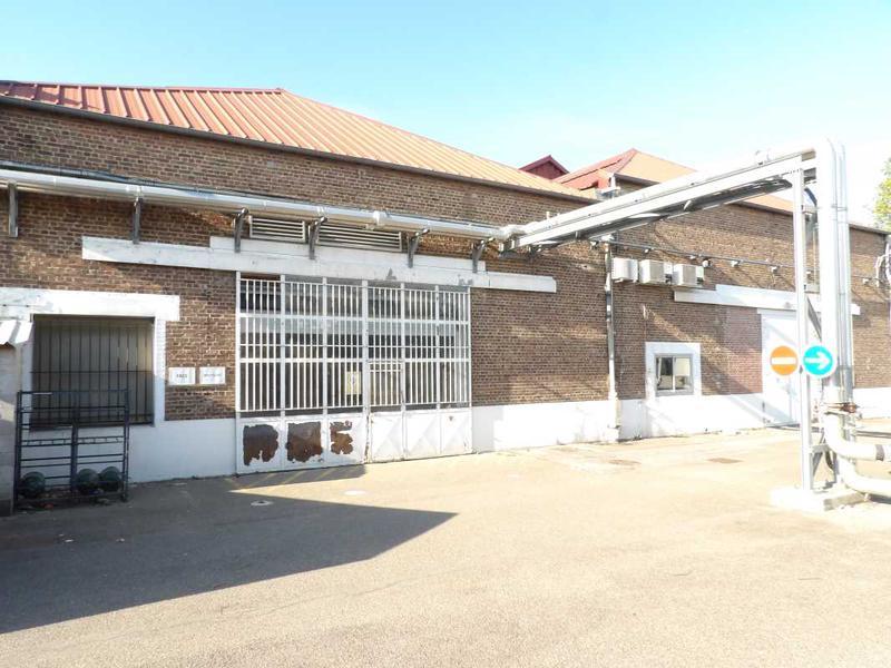 Vente Locaux d'activités Aubergenville 78410 - Photo 1