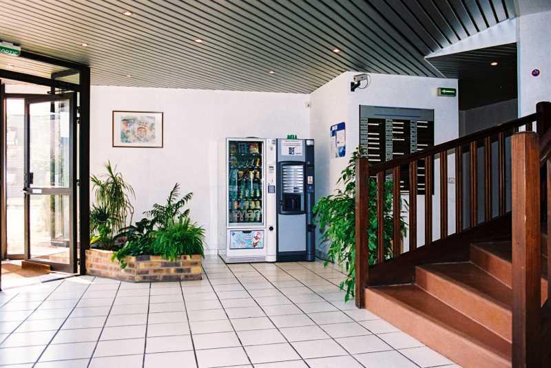 Location Bureau Saint Ouen L Aumone 95310 - Photo 1