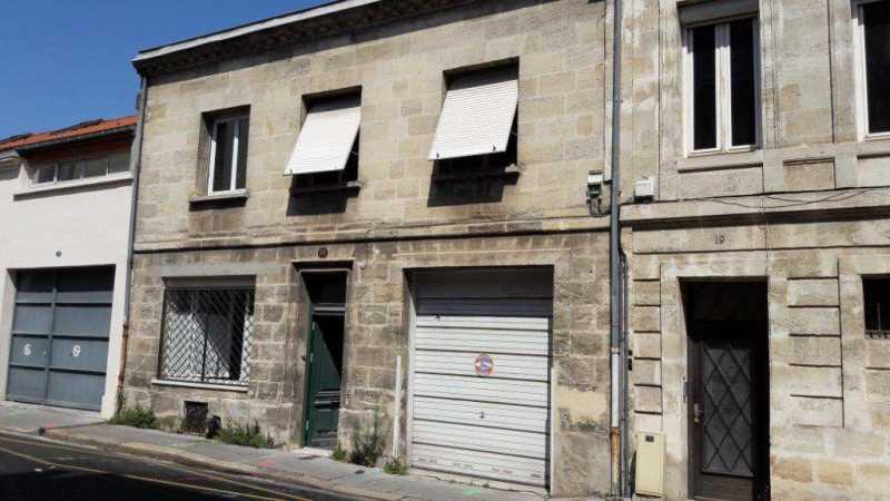 Location bureaux bordeaux 33000 215m2 for Bordeaux a louer